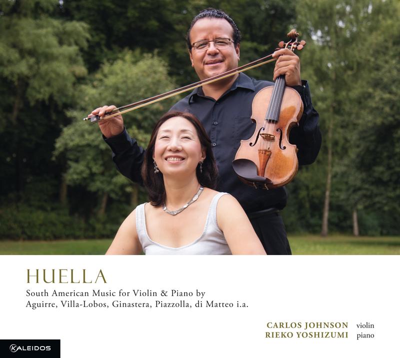 Huella