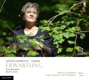 Anton Urspruch Cover