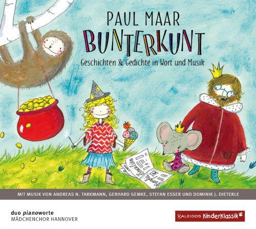 Paul Maar Bunterkunt